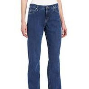 WRANGLER AS REAL AS RELAXED FIT JEANS SIZE 14 X 34